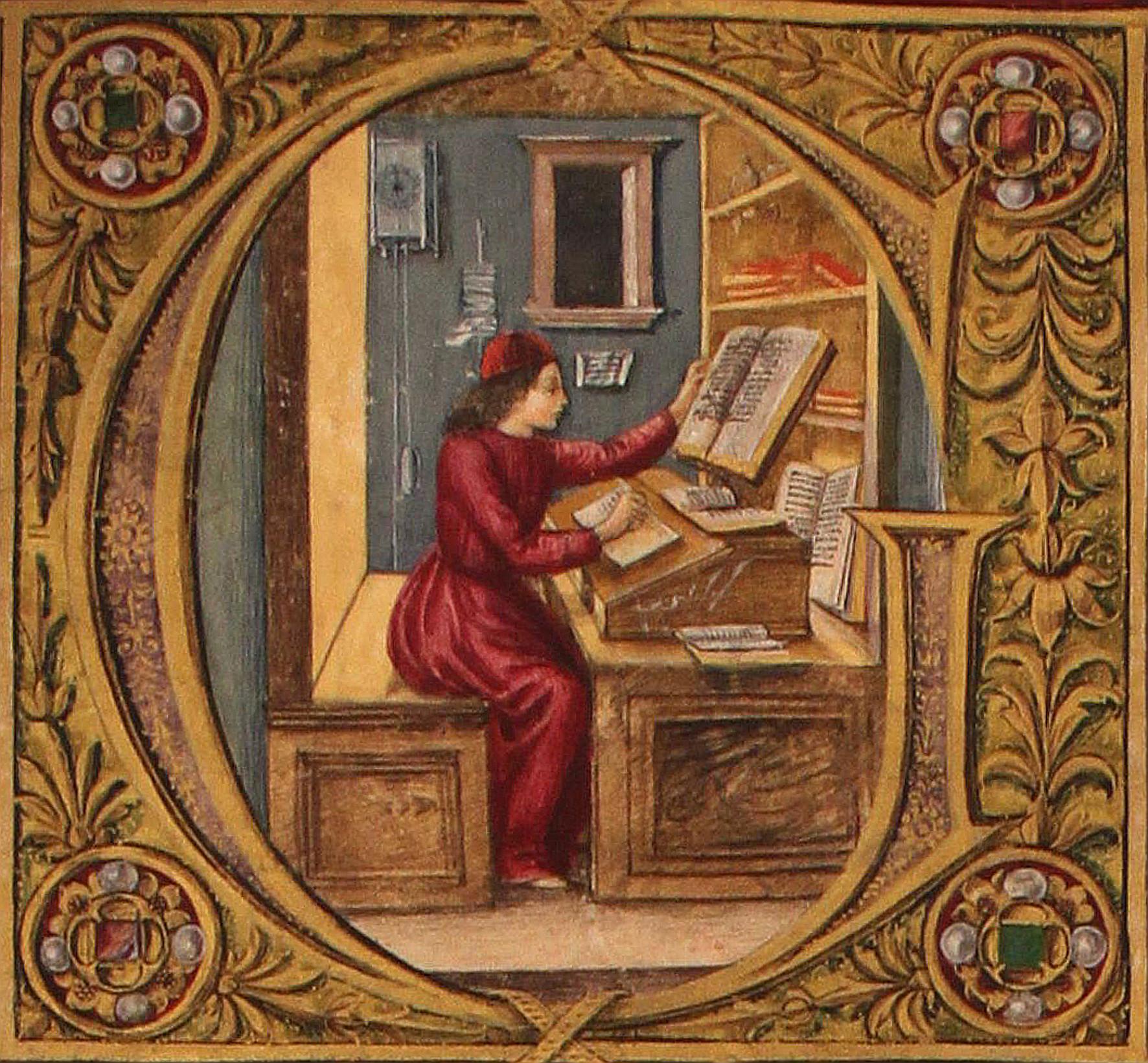 Battista la canonica di santa maria del fiore e i suoi for Apri le foto del piano